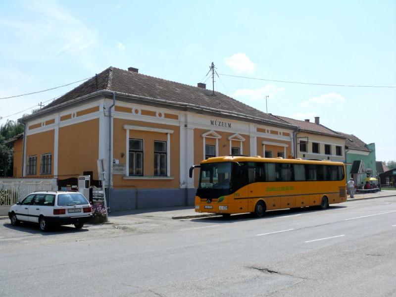 helytorteneti-muzeum-csenger