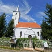 reformatus-templom-kisar