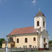 romai-katolikus-templom-csenger